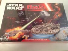 Risk Star Wars Edition Family Board Game Disney Hasbro B2355