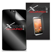3-Pack HD XtremeGuard HI-DEF Screen Protector Cover For LG G Pad F 8.0 Tablet