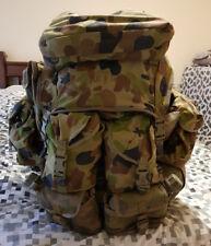 Australian Army DPCU Field pack, Platatac brand plus extras