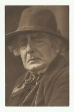 "Bedford. Royal County Theatre. Horace Hodges ""Grumpy"".  Pre 1918 postcard."
