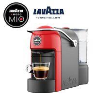 Lavazza A Modo Mio Jolie Espresso Coffee Pod Machine - Ruby Red - 18000072