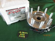 NEW FVP FRONT CHEV/GMC/HUMMER 8 LUG 4X4 WHEEL BEARING AND HUB ASSY WH515058