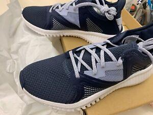 Reebok Women Flexagon 2.0 Shoes Flexweave Les Mills Training Gym Work Out sz 9