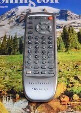 Original Nakamichi SoundSpace 8 1/2 Home Theater Remote Control