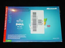 Dell Windows XP Professional SP1a Modern Wall Art From Recycled CD