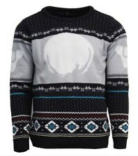 Large Destiny Christmas Xmas jumper / sweater by Numskull / Bungie