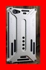"★★★ Pour Apple iPhone 5 ★★★ Résistante Aluminium Coque Bumper ""TRANSFORMERS"""