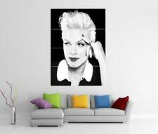 PINK THE TRUTH ABOUT LOVE FUNHOUSE I'M NOT DEAD GIANT WALL ART PRINT POSTER H267