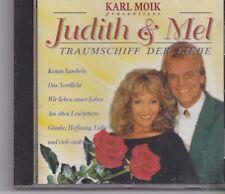 Judith&Mel-Traumschiff Der Liebe cd album