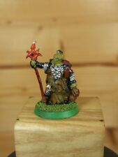 CLASSIC METAL LOTR ORC SHAMAN PAINTED (2402)