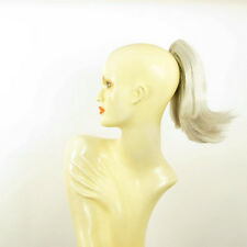 Hairpiece ponytail short 11.02 white 9/60 peruk