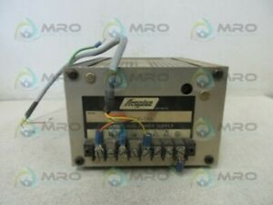 ACOPIAN TD15-160 POWER SUPPLY (AS PICTURED) * USED *