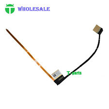 New Lenovo Yoga 710-11isk 11.6 EDP LCD Video Cable +Camera cable DC02001W200