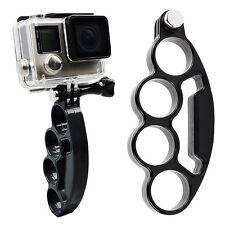 Knuckles Finger Mount Self-Grip Stylish Ring Stabilizer For Gopro Hero 2 3+ 4 5