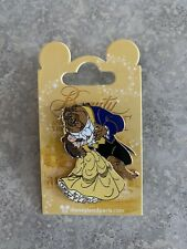 Disney Dlrp Dlp Disneyland Paris Beauty And The Beast Belle Beast Dancing Pin