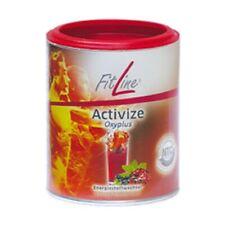 BRUCIA GRASSI ACTIVIZE FitLine - Activize Stevia (Dose)