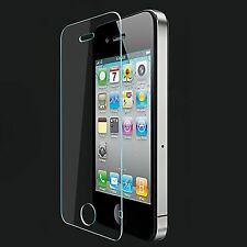 iPhone 4S Tempered Glass Screen Protector 2.6 9H Screen Cover Guard iPhone 4S