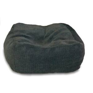 """K&H Pet Products Cuddle Cube Pet Bed Large Gray 32"""" x 32"""" x 12"""""""