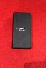 Medal Display/Storage case for the Australian  Afghanistan Medal
