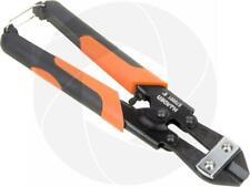 Heavy-Duty Mini Bolt Cutter Fence Wire Pliers Metal Iron Shear Cutting Tool Lock