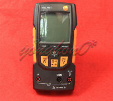 Testo Soft Carrying Case for Multimeter 760-1//760-2//760-3 0590 7601//7602//7603