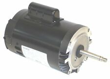 A.O. Smith Century B625 3/4 HP, 3450 RPM, 1 Speed, 115 Volts Pool Booster Motor