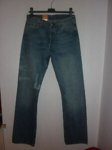 JEANS pantalone LEVIS urban vintage moda abbigliamento uomo ragazzo rap man 44