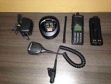 Police Fire Motorola XTS3000 III VHF P25 DIGITAL Narrowband radio W/ Programming