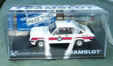 Team Slot SRE14 Ford Escort MKII RS 2000 1 coche de policía de 400 piezas
