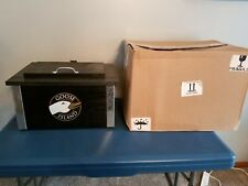 Goose Island Beer Chicago wooden cooler ice chest bottle cans tailgating outdoor