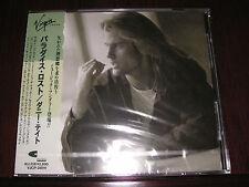 DANNY TATE - Danny Tate (1992) RARE JAPAN PROMO CD!! *SEALED*