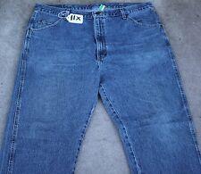 WRANGLER Jean Pants for Men - W40 X L32. TAG NO. 11X