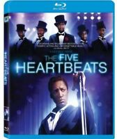 The Five Heartbeats [New Blu-ray] Dolby, Digital Theater System, Subtitled, Wi