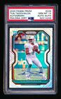 Top 2020 NFL Rookie Cards Guide and Football Rookie Card Hot List 39