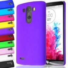 Fundas y carcasas mate Para LG G3 para teléfonos móviles y PDAs LG