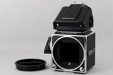 【NEAR MINT】Hasselblad 500 C/M Medium Format + PME Prism Finder From Japan #1423