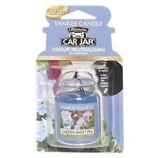 Plastic Floral Candles & Tea Lights