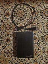 Seagate Backup Plus Portable External Hard Drive SRD0SP0 USB 3.0 1TB (Black)