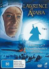 Lawrence Of Arabia - Action / War / Drama - Omar Sharif, Peter O'Toole - NEW DVD