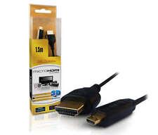 Sony Handycam HDR-PJ320, HDR-CX410, HDR-PJ420 Videocamera HD Micro Cavo HDMI HD