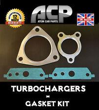 Gasket Kit for Turbo 757608 - Chrysler 300C, Dodge Sprinter, Jeep Cherokee.