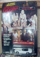 NEW Johnny Lightning James Bond 007 You Only Live Twice Die Cast Metal Car RARE