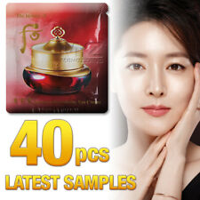 The history of Whoo Jinyulhyang Intensive Revitalizing Eye Cream 40pcs Latest