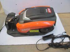 Yard Force X60i Tondeuse-Robot Avec App-Steuerung, Batterie Pour À 600m²,