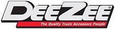 Dee Zee DZ21990B 99-16 F250/F350 8FT(LB) BLACK TREAD WRAP SIDE BED CAP W/O STAKE