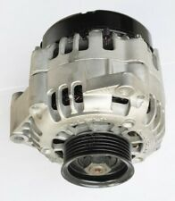 1998-03 Chevrolet Pickup & 1998-01 Isuzu Hombre OE Alternator #10480252, 66357