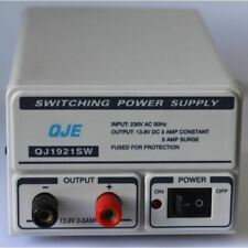 3 / 5 Amp switch mode power pack cb radio power supply unit psu