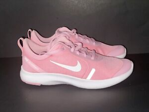 nike flex experience rn 8 Running Athletic Shoes Youth Size 5 (women's Size 6.5)