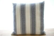 "Ralph Lauren 20"" Square Decorative Pillow Waterfowl Feathers E92341"