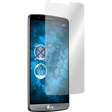 4 x LG G3 Film de Protection Mat Protecteurs Écran